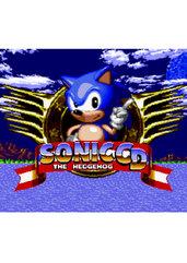 Sonic CD (PC) DIGITÁLIS