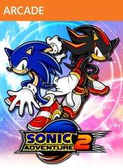 Sonic Adventure 2 (PC) DIGITÁLIS