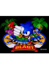 Sonic 3D Blast (PC) DIGITÁLIS