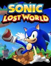 Sonic Lost World (PC) DIGITAL