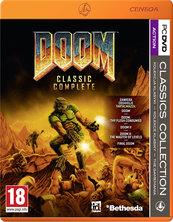 [PKK] Doom Classic Complete (PC)