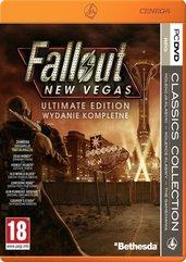 Fallout New Vegas Wydanie Kompletne (PC) PL