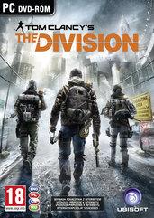 Tom Clancy's The Division Season Pass (PC) PL DIGITAL