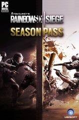 Tom Clancy's Rainbow Six: Siege - Season Pass (PC) DIGITÁLIS