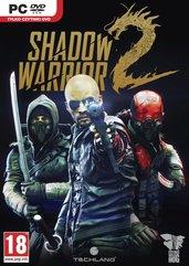 Shadow Warrior 2 Edycja Premium (PC) PL