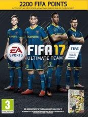 FIFA 17 - Points (PC) 2200 punktów