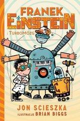 Franek Einstein i turbomózg