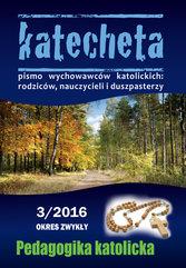 Katecheta nr 03/2016