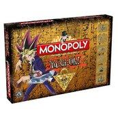 Monopoly: Yu-Gi-Oh! (Gra Planszowa)