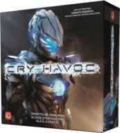 Cry Havoc (Gra Planszowa)