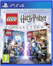 LEGO Harry Potter Collection (PS4) + Bonus