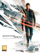 Quantum Break Timless Colletor's Edition (PC)