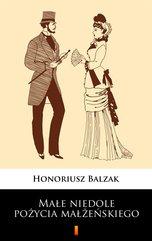 Małe niedole pożycia małżeńskiego