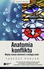 Anatomia konflikty. Między nowym ateizmem a teologią nauki