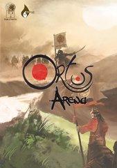 Ortus Arena (PC/MAC/LX) DIGITÁLIS