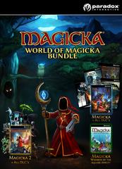 World of Magicka Bundle (PC) DIGITÁLIS