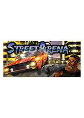 Street Arena (PC/MAC/LX) DIGITÁLIS