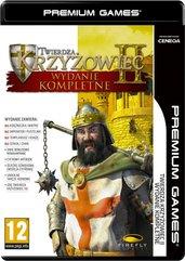 [NPG] Twierdza Krzyżowiec II - Wydanie kompletne (PC)