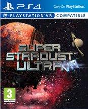 Super Stardust Ultra VR (PSVR)