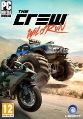 The Crew Wild Run DLC (PC) DIGITÁLIS