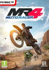 Moto Racer 4 (PC/MAC) DIGITÁLIS