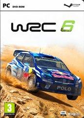 WRC 6 (PC) PL + BONUS!