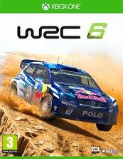 WRC 6 (XOne) PL + BONUS!