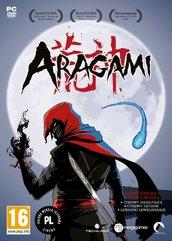 Aragami Edycja Kolekcjonerska (PC) PL