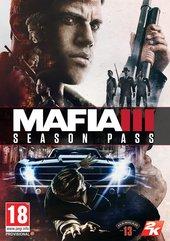 Mafia III  Season Pass (PC) DIGITÁLIS