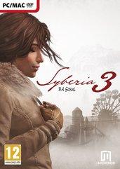 Syberia 3 (PC) PL