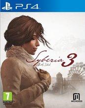 Syberia 3 (PS4) PL