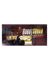Robot Squad Simulator 2017 (PC) DIGITÁLIS