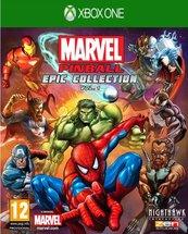 Marvel Pinball (XOne)