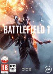 Battlefield 1 (PC) PL + SAPERKA + STEELBOOK + BONUS!