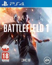 Battlefield 1 (PS4) PL + SAPERKA + STEELBOOK + BONUS!