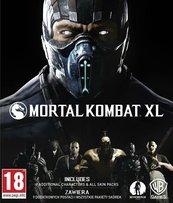 Mortal Kombat XL (PC) DIGITÁLIS