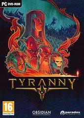 Tyranny (PC) PL