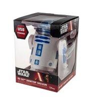 Star Wars R2-D2 odkurzacz na biurko