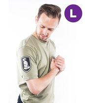 Mafia III Lincoln Military T-shirt L