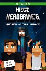Miecz herobrinea minecraft