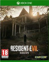 Resident Evil 7 biohazard Edycja Kolekcjonerska (XOne) PL + BONUS!