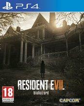 Resident Evil 7 biohazard Edycja Kolekcjonerska (PS4) PL + BONUS!