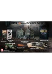 Resident Evil 7 biohazard Edycja Kolekcjonerska (PC) PL