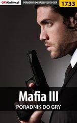 Mafia III - poradnik do gry