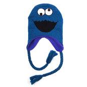 Czapka Ciasteczkowy Potwór - Cookie Monster