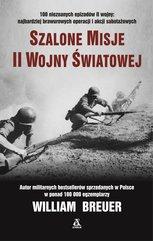 Szalone misje II Wojny Światowej