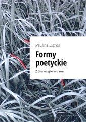 Formy poetyckie
