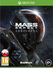 Mass Effect: Andromeda (XOne) PL