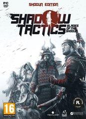 Shadow Tactics: Blades of Shogun - Shogun Edition (PC) PL