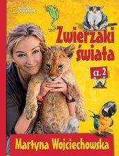 Zwierzaki świata cz. 2